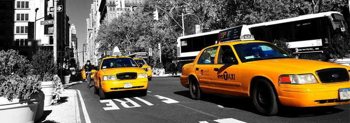 GPS мониторинг такси