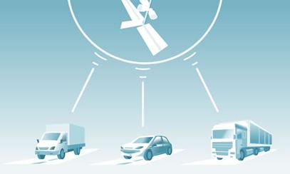 Установка GPS - Системы мониторинга транспорта
