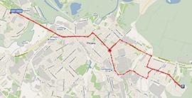Службы доставки GPS