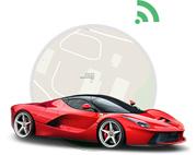 Службы экстренного реагирования GPS