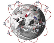 Спутниковый контроль автотранспорта