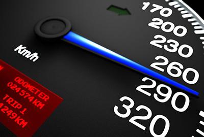 GPS-контроль скорости